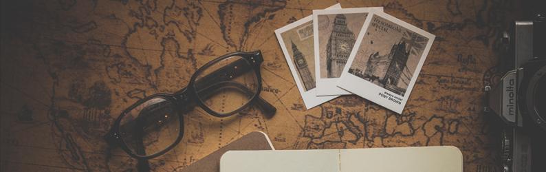 Förbereda sig inför resan - Tips och Tricks