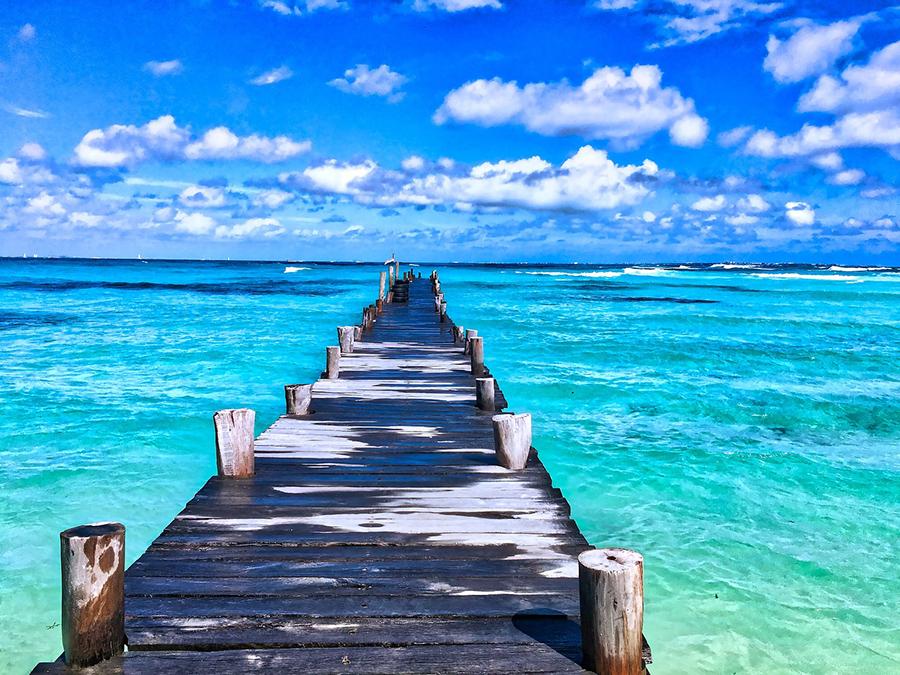 Mexico 7 billiga destinationer 2017