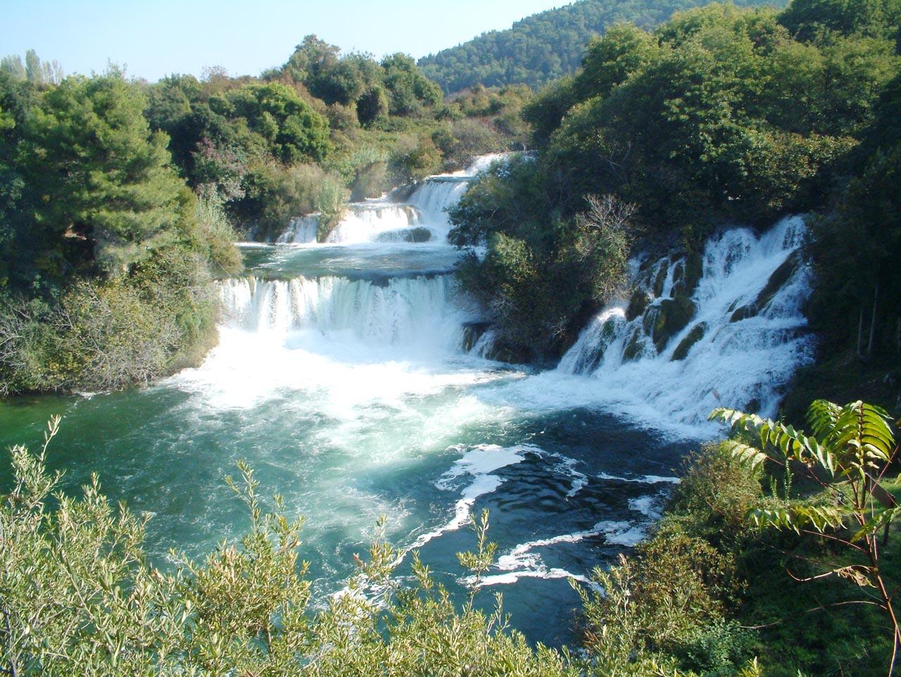 10 Saker att göra i Kroatien