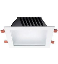 Lumiance Insaver HO Topper LED - Square - 185mm