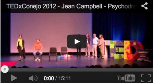 Psykodrama på Youtube