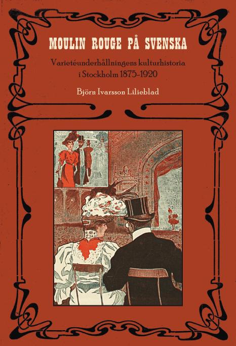 Moulin Rouge på svenska