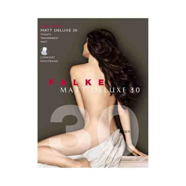 Falke Matt De Luxe 30