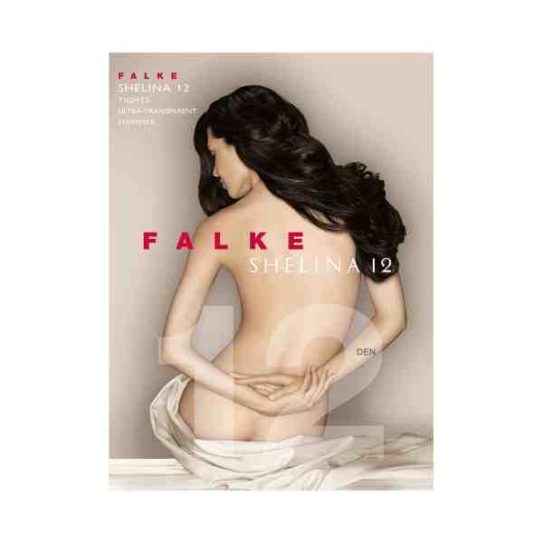 Falke Shelina 12