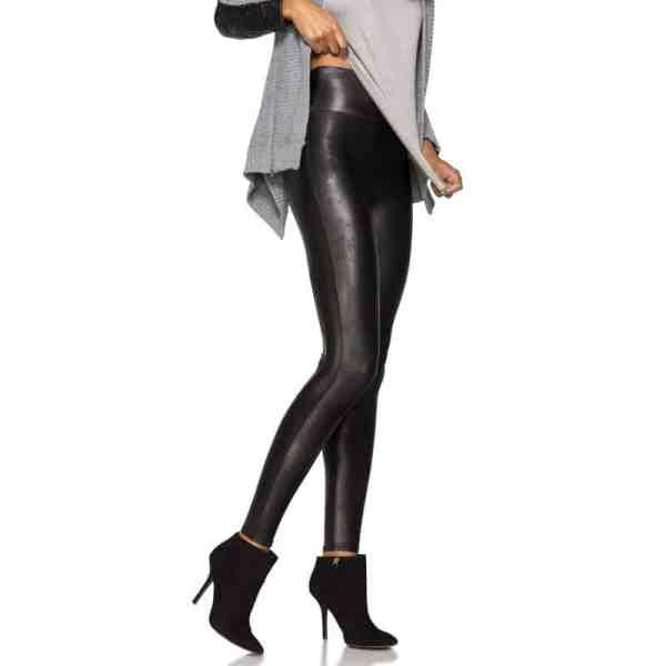 Spanx Leatherlook Shaping Legging