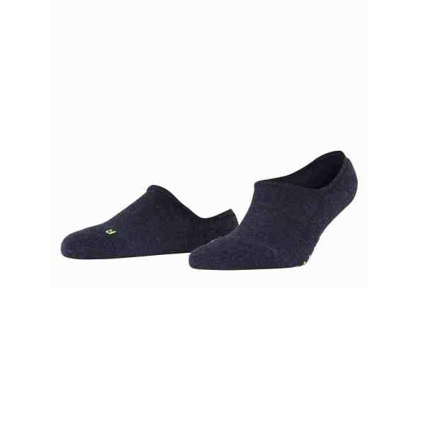 Falke Keep Warm sneakersock sapphire