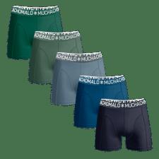 Muchachomalo 5-pack shorts kleur 21