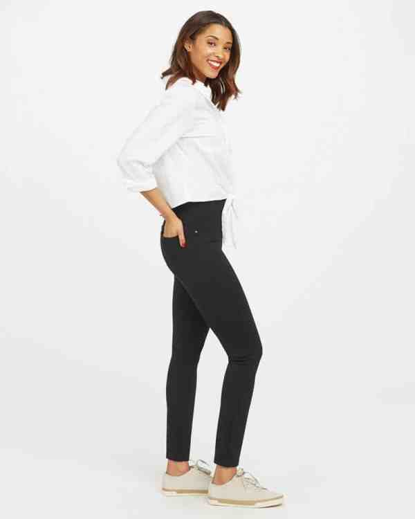 spanx 20202R 4 pocket skinny pant 2