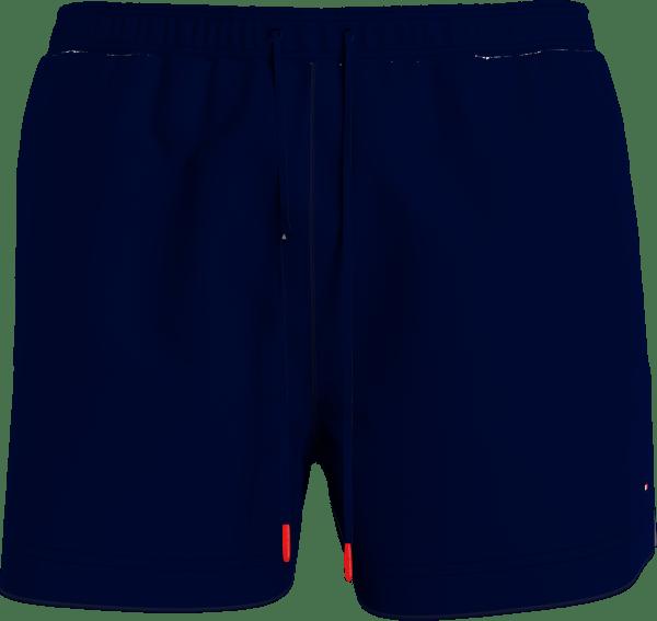 Tommy Hilfiger Swimshort Navyblauw