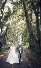 Walking through Adelaide botanic gardens