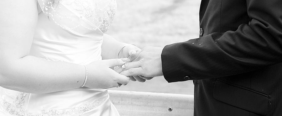 Exchanging of Wedding Rings