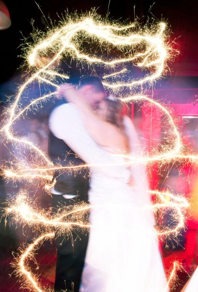 Light Painting dance at Monarto Zoo