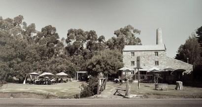 Leonards Mill Second Valley