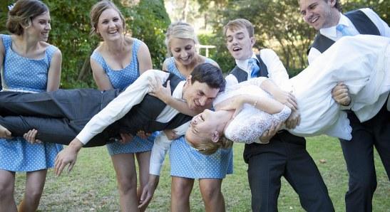 Stangate House wedding