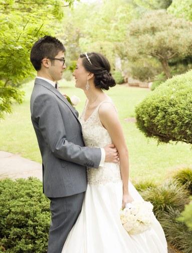 Himeji Gardens Wedding