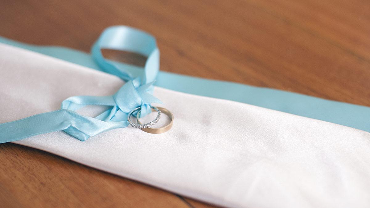 Sinclairs Wedding Rings