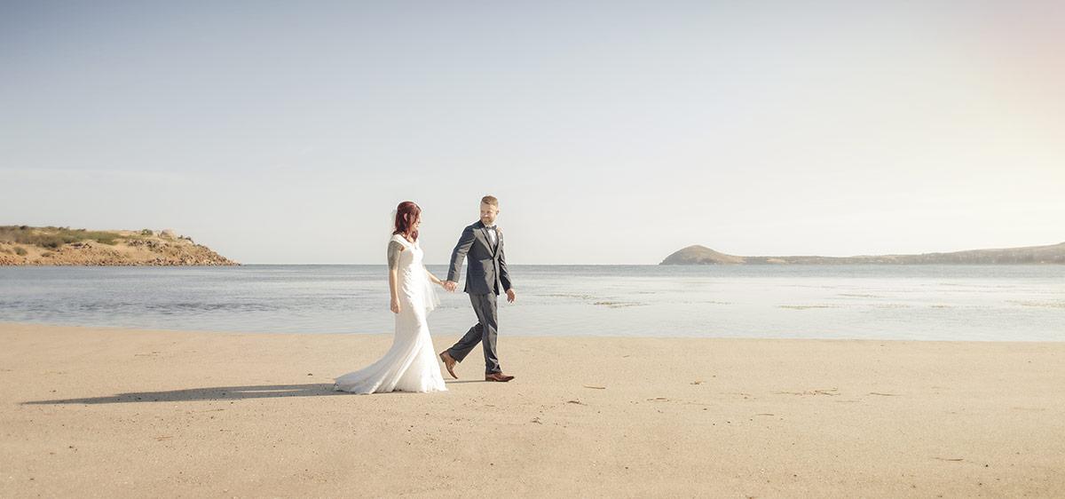 Victor Harbour Wedding
