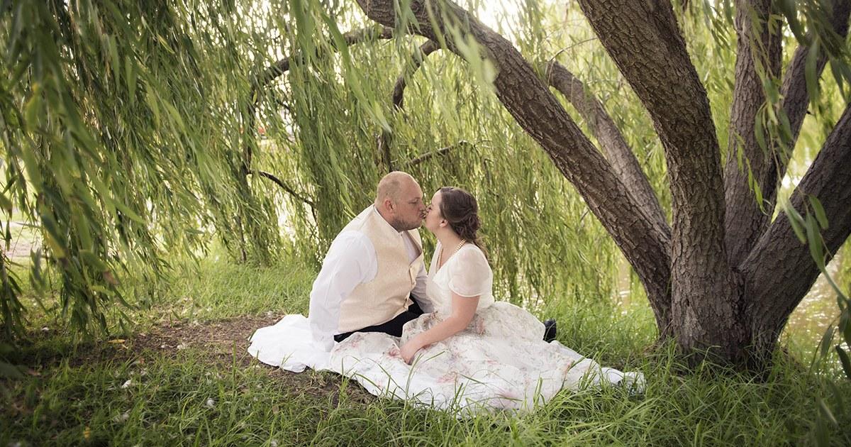 Francis Winery Wedding