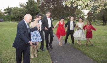 Veale Gardens Dance