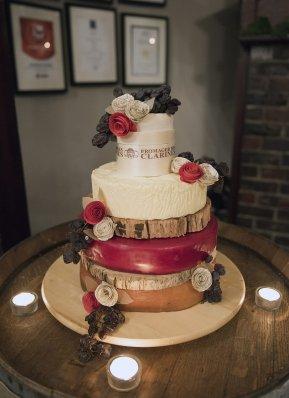 Wedding cake two
