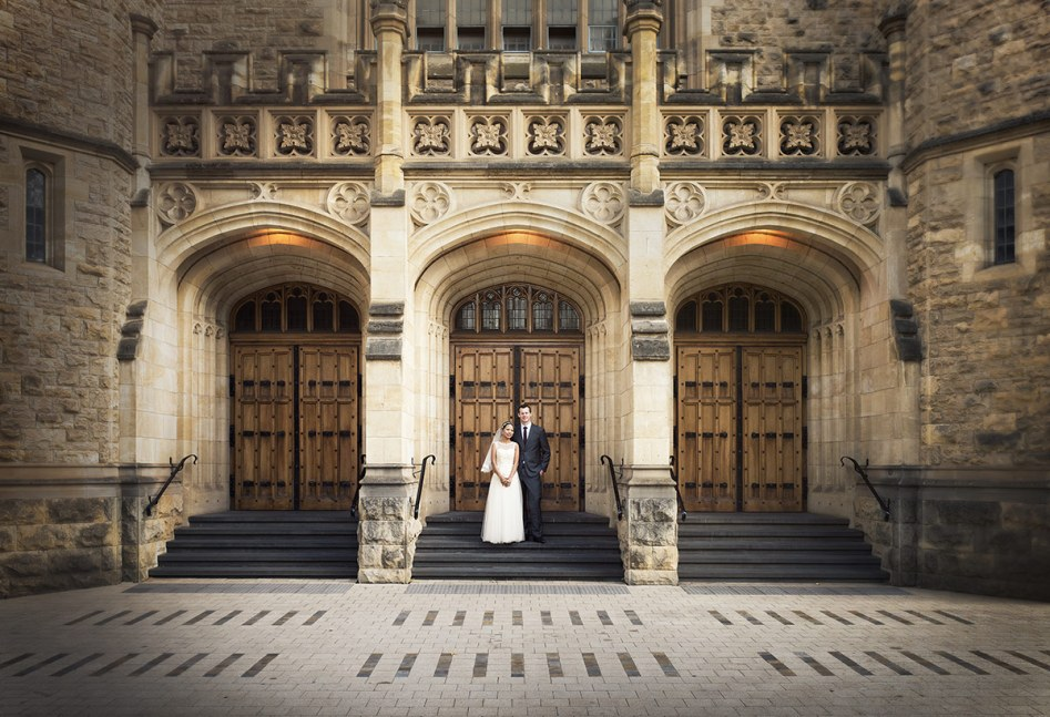 Bonython Hall