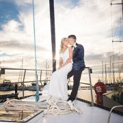 Royal SA Yacht Squadron Wedding