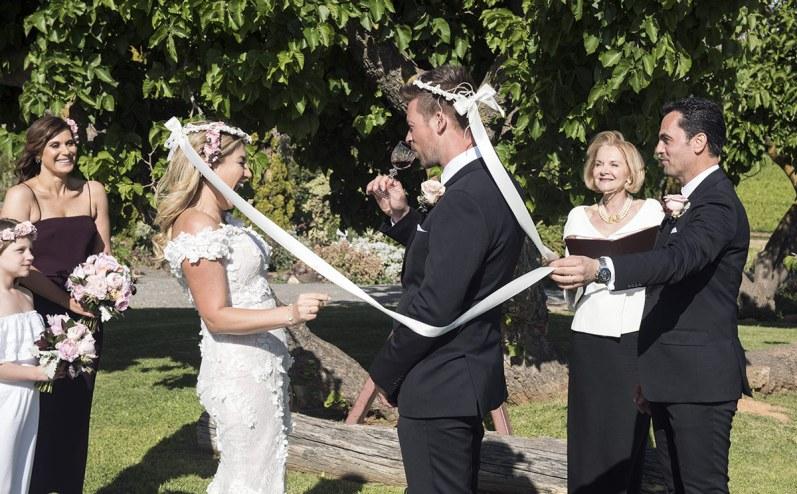 Crown ceremony