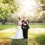 Mt Lofty Botanic Gardens Wedding