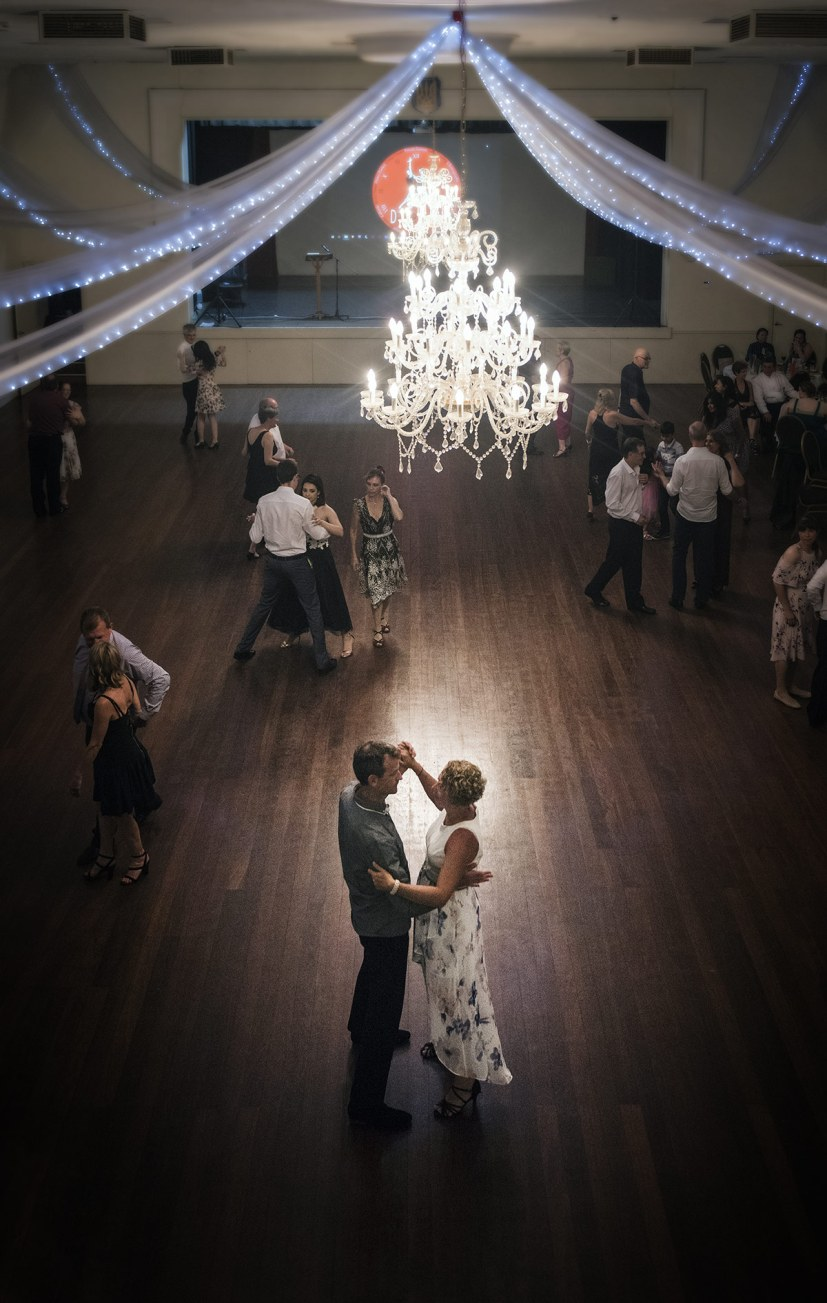 Wedding dancing lessons with Dance Amor