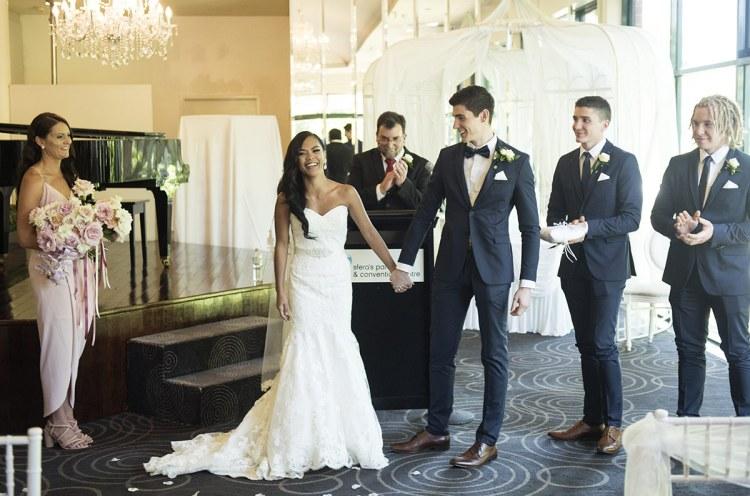 Sferas Wedding Ceremony
