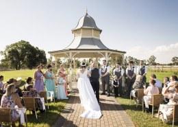 Gawler Barossa Jockey Club Rotunda