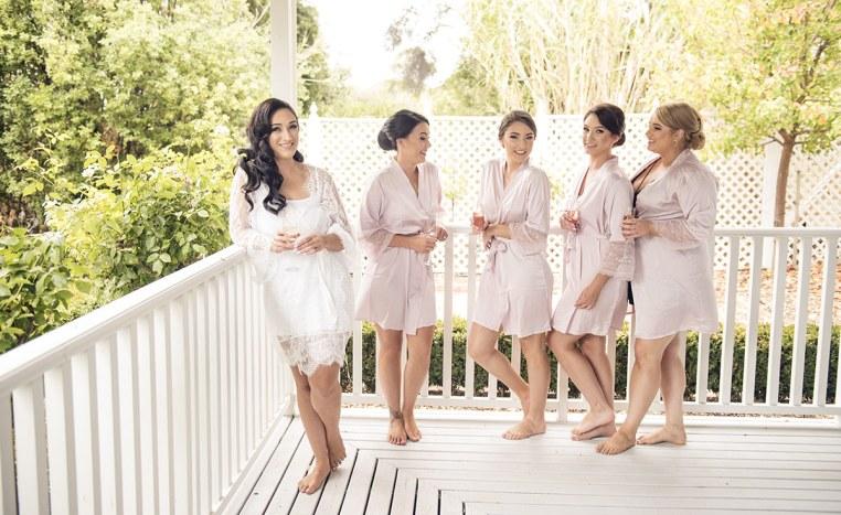 Girls together