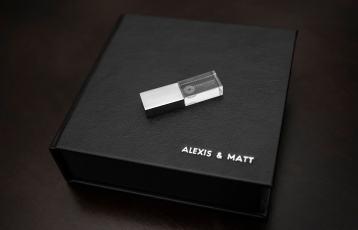 SvenStudios USB