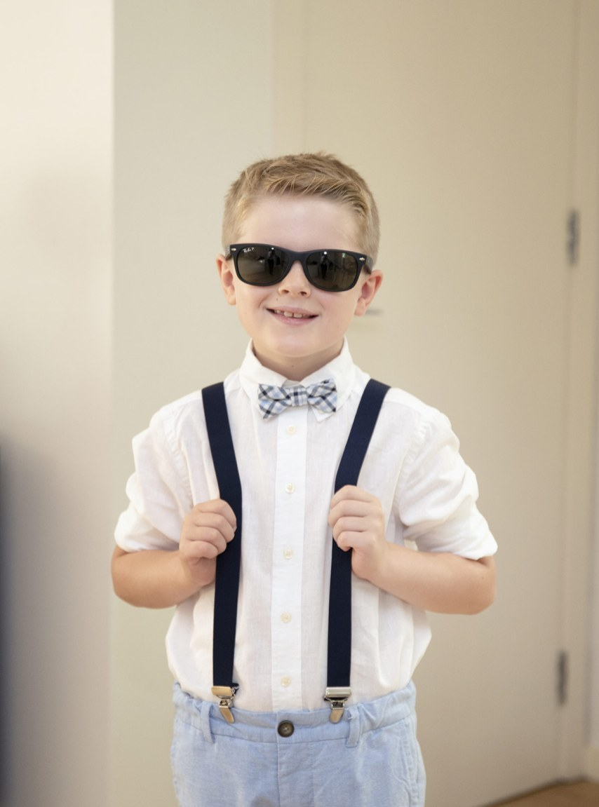 Cool dude