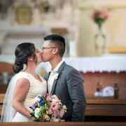 Kiss in the Pews