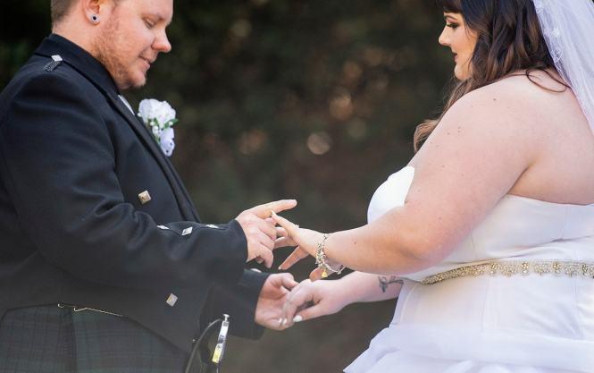 Exchanging rings