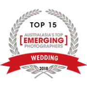 top 15 wedding photographer in Australia
