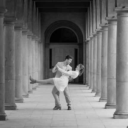 Adelaide University wedding photo locations Adelaide