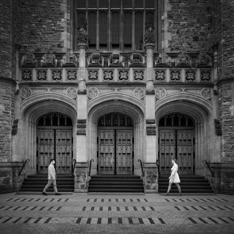 Bonython Hall