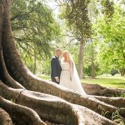 Botanic Park Wedding - Rose & Simon