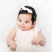 Baby Mirella - Newborn Shoot