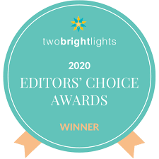 TBL Editors Choice 2020 Award