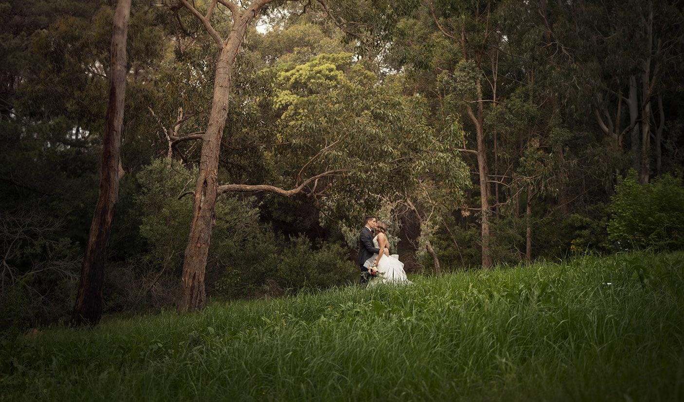 Idyll & Co wedding photo