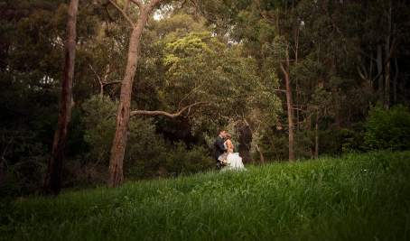 Idyll & Co wedding photo