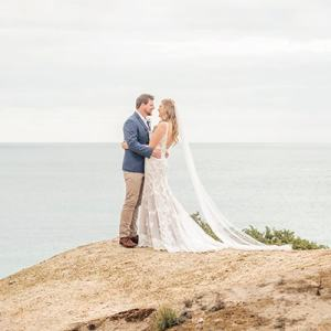 brighton and seacliff yacht club wedding