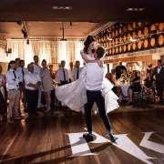 National Wine Center Wedding Photography