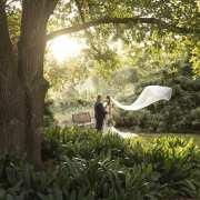 Alru farm wedding photo