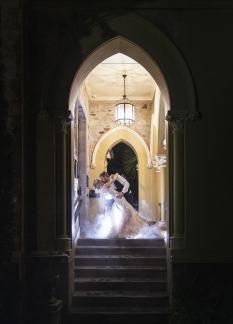 Mount Lofty House Wedding Photo