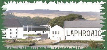 Distillerie Laphroaig , Islay
