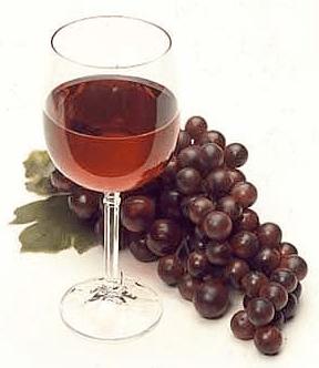 Le proprietà benefiche del vino rosso